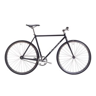 Saintvelo Cycles Beretta Mens Black