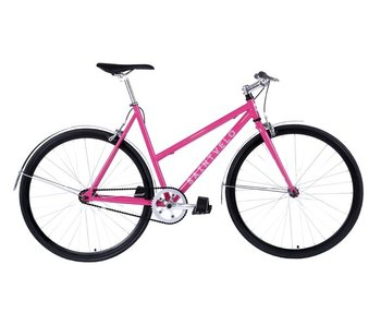 Saintvelo Cycles Beretta Womens - Pink