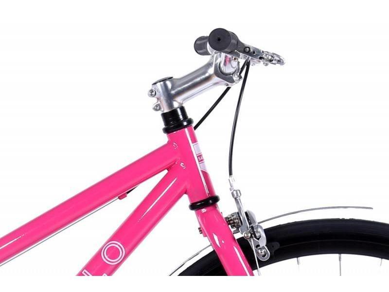 Saintvelo Cycles Beretta Womens - Pink
