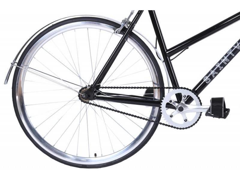 Saintvelo Cycles Beretta Womens - Black