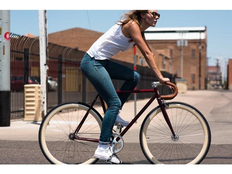 State Bicycle Ashton - 4130 Core-Line