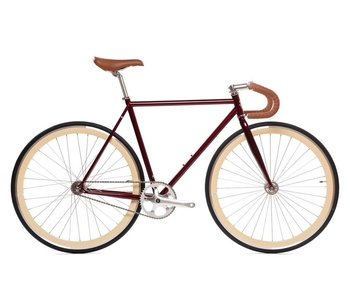 State Bicycle Co. Ashton- 4130 Core-Line