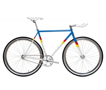 State Bicycle Co. Alouette - 4130 Core-Line