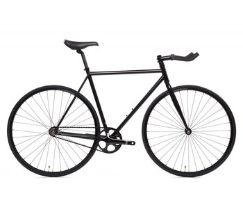 State Bicycle Co. State Bicycle Co. Matte Black 6 - 4130 Core-Line