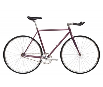 State Bicycle Co. State Bicycle Co. Nightshade Purple - 4130 Core-Line