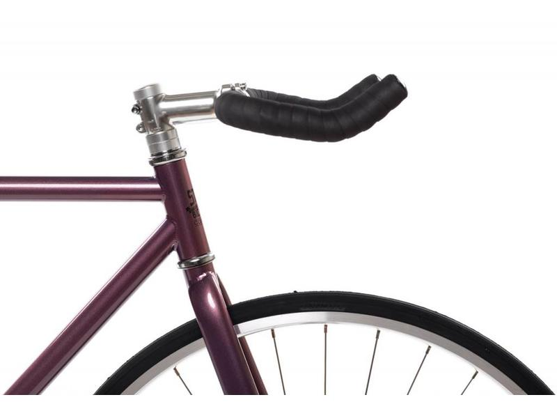 State Bicycle Co. Nightshade Purple - 4130 Core-Line