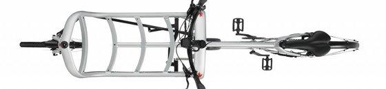 Triobike cargo bikes