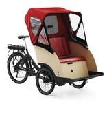 Triobike Taxi
