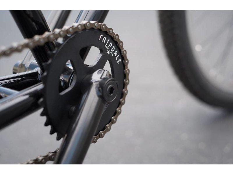 Fairdale Bikes Flyer Black