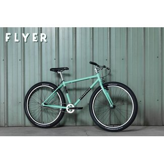 Fairdale Bikes Flyer Sea Green