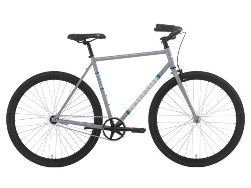 Fairdale Bikes UK Coaster Grey