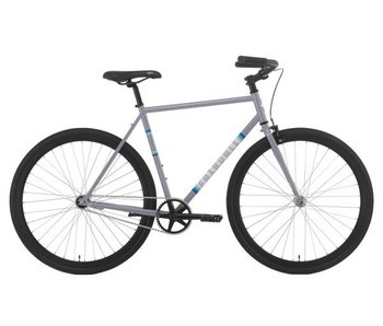 Fairdale Bikes Coaster Grey