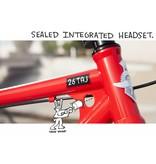 Fairdale Bikes Taj Red