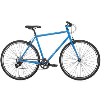 Fairdale Bikes Lookfar Military Blue