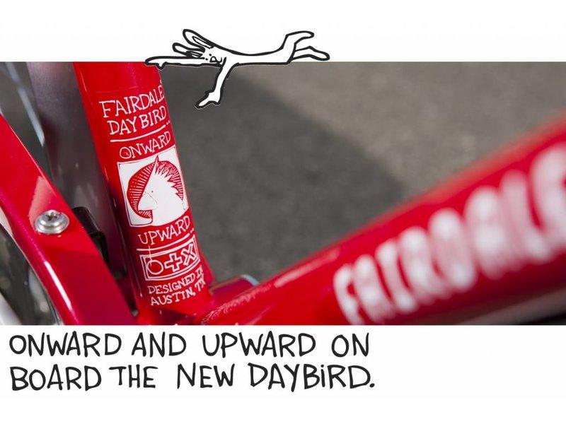 Fairdale Bikes Daybird