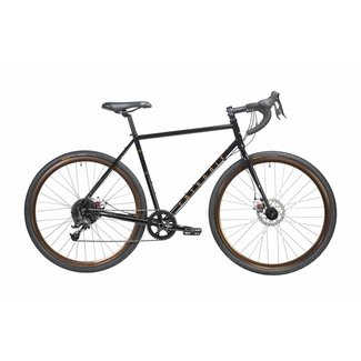 Fairdale Bikes Weekender Drop Black