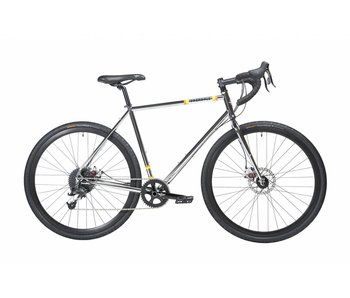 Fairdale Bikes Weekender Drop Chrome