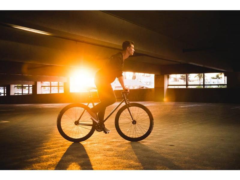 Pure Cycles Juliet Plus
