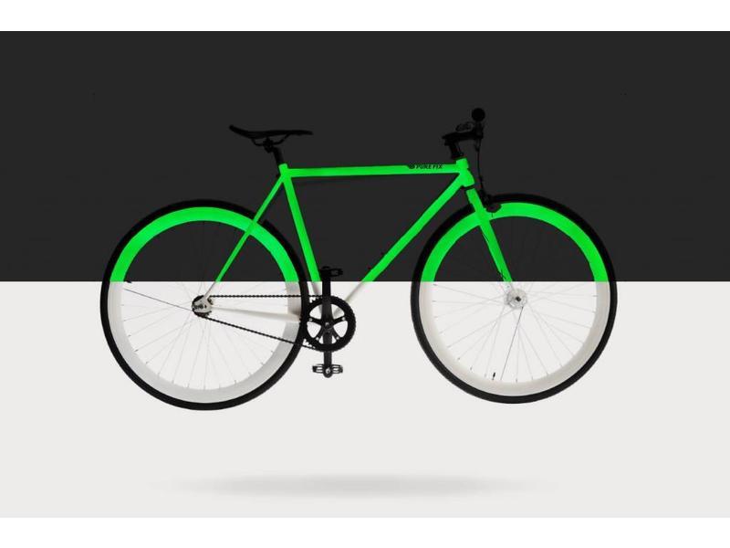 Pure Cycles Zulu