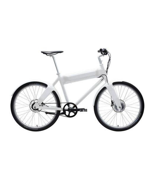 Biomega OKO Electric Bike  With Carbon Gates