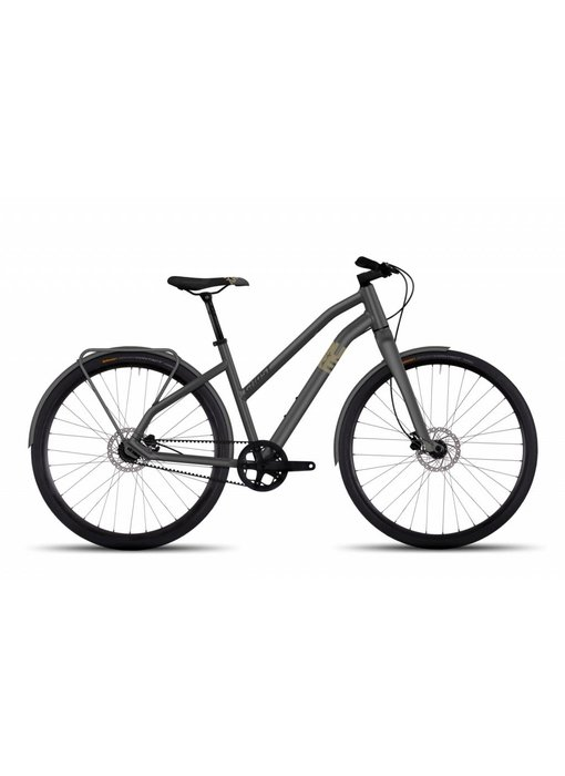 Ghost Bikes Square Urban 3 W  - L