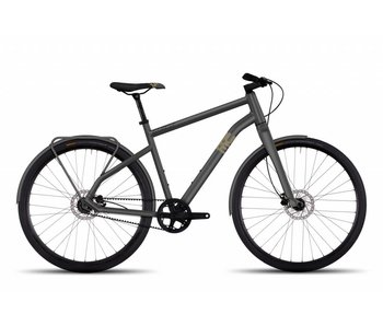 Ghost Bikes Square Urban 3 XL