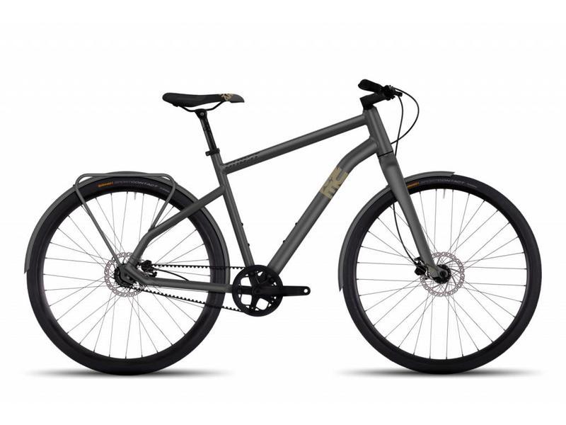 Ghost Bikes  Square Urban 3 XL