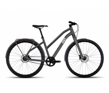 Ghost Bikes SQUARE URBAN 6 W - L
