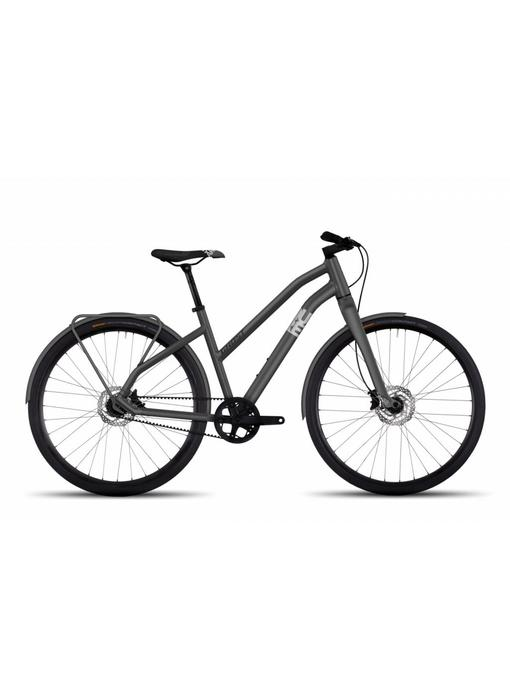 Ghost Bikes SQUARE URBAN 6 W