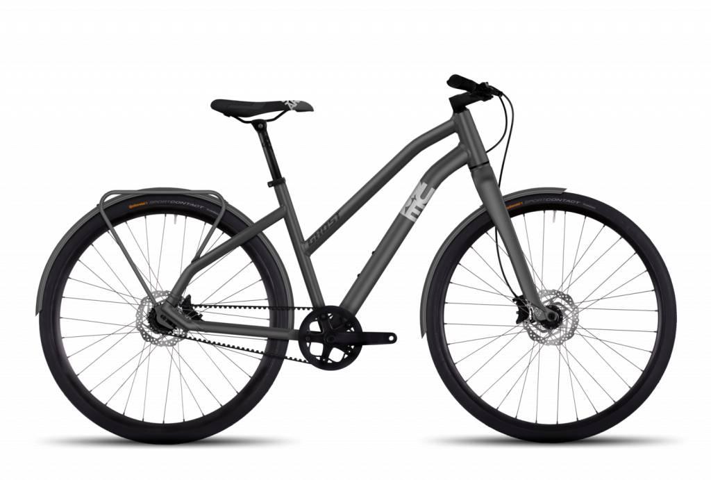 Ghost Bikes SQUARE URBAN 6 W - L - Simple Bike Store