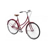 Pelago Brooklyn - Dapper Red