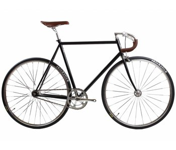 BLB City Classic Complete Bike - Black