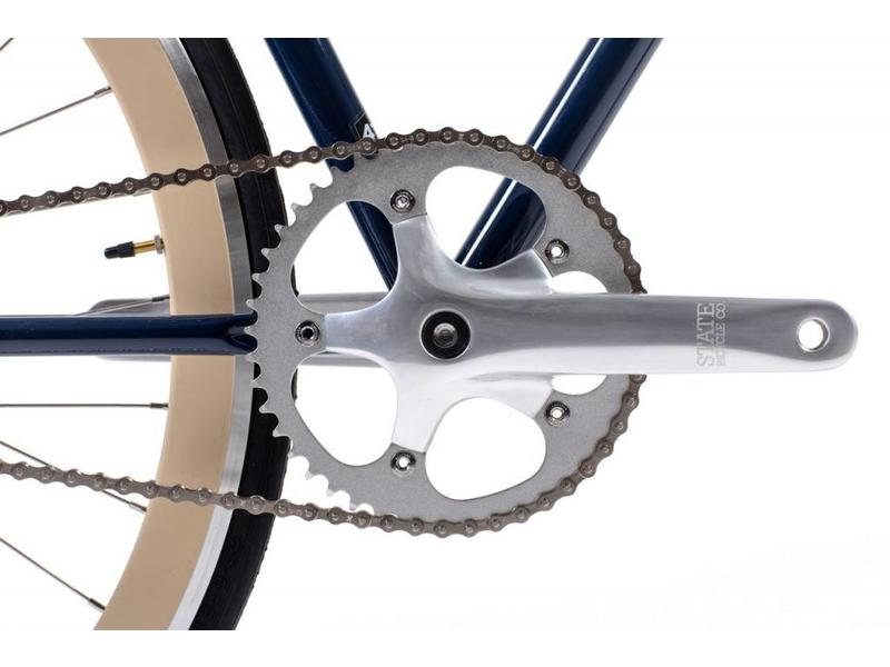 State Bicycle Co. Rutherford - 4130 Core-Line