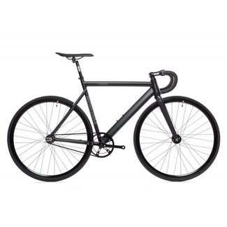 State Bicycle Co. 6061 Black Label v2 - Matte Black