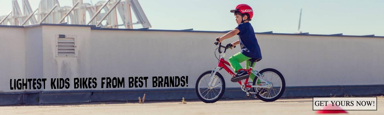 Kids Bikes ENG
