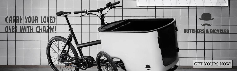Cargo Bikes ENG