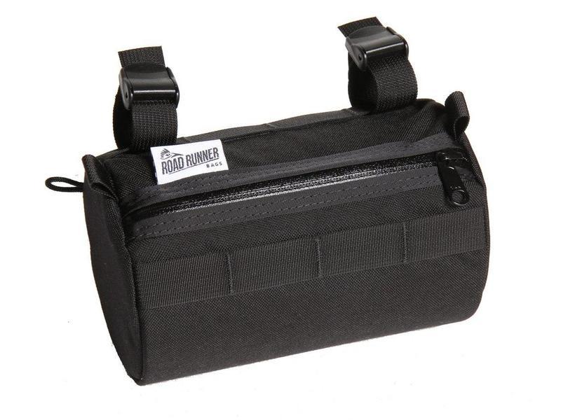 Road Runner Bags Burrito Supreme Handlebar Bag