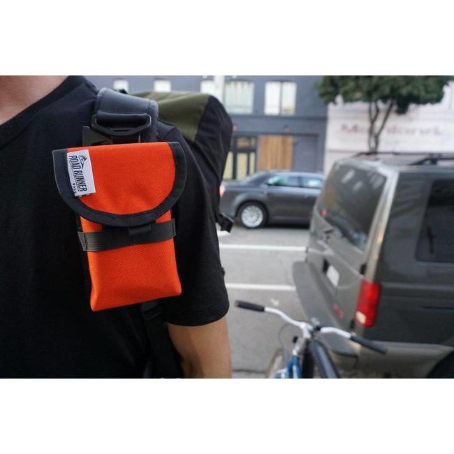 Road Runner Bags Cell Pouch 2.0