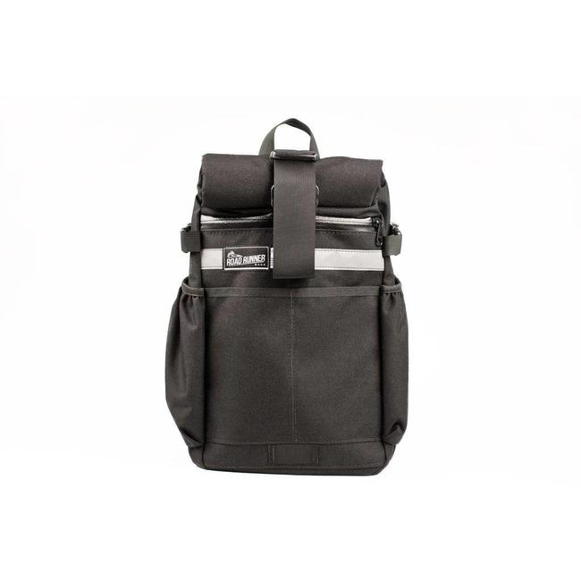 Road Runner Bags Small Roll Top Backpack