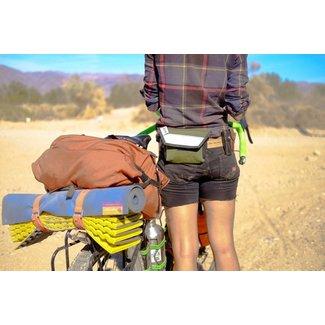 Road Runner Bags Waterproof Hip Bag