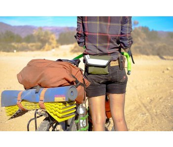 Road Runner Bags Waterproof Hip Bag