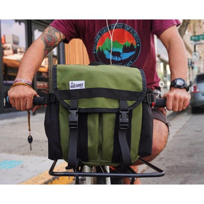 Road Runner Bags Front Runner Rack Bag