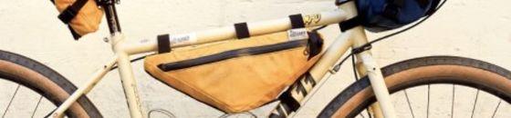 Frame/Handlebar Bags