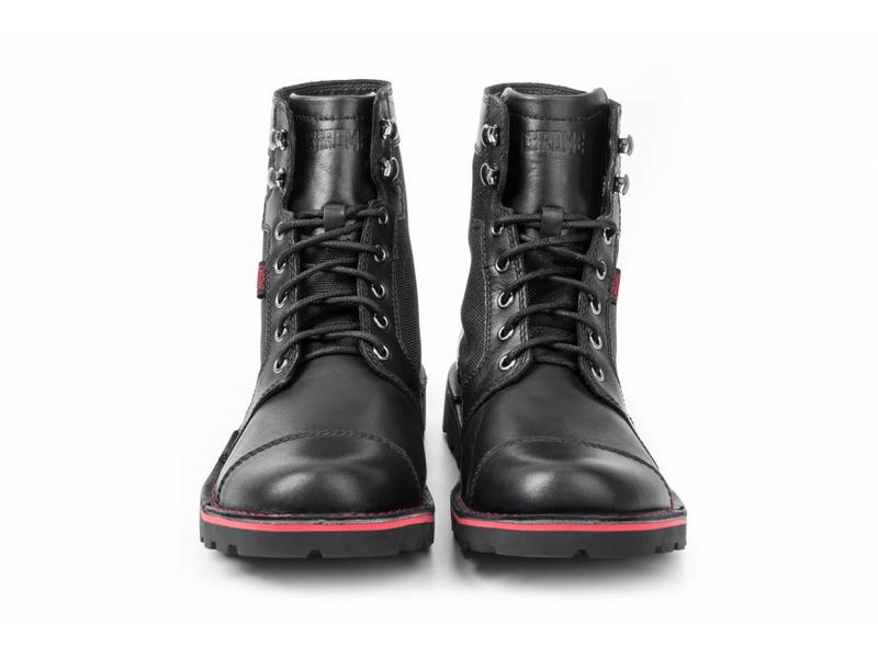 Chrome Industries 503 Combat Boot Black