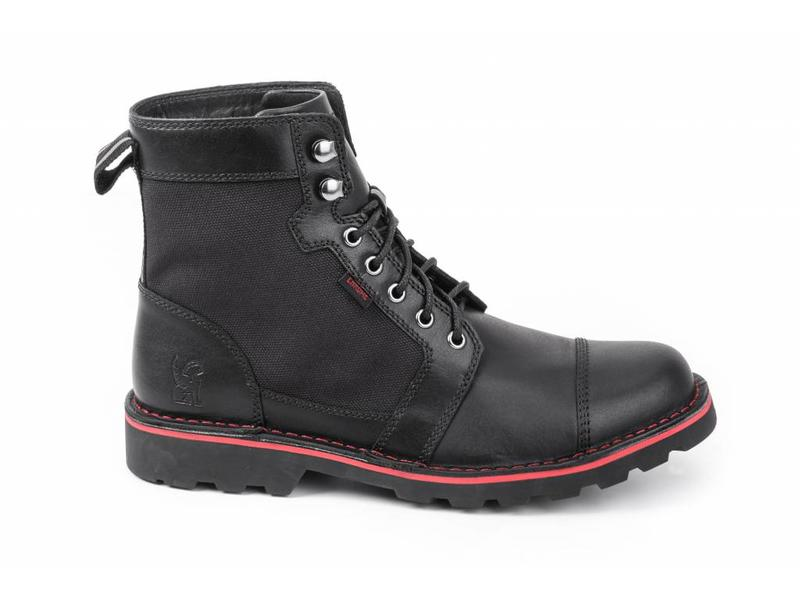 Chrome Industries 503 Combat Boot Black