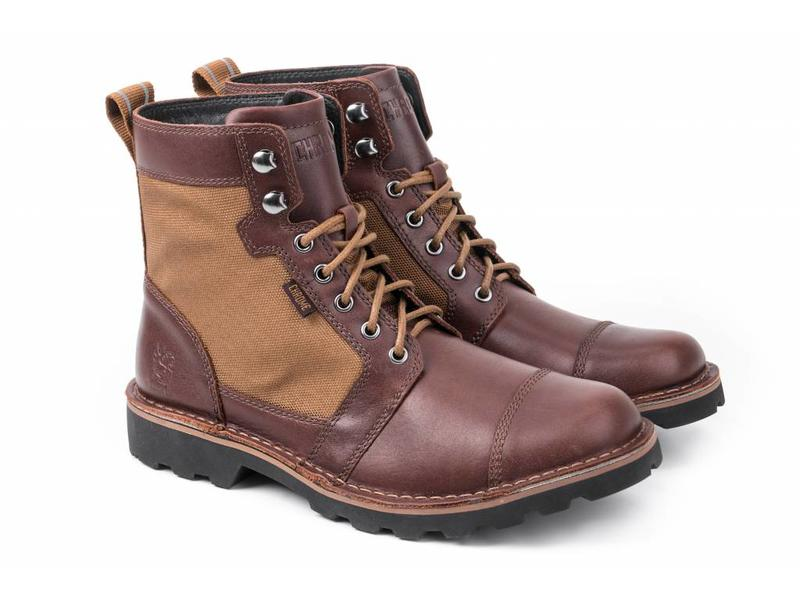 Chrome Industries 503 Combat Boot Amber