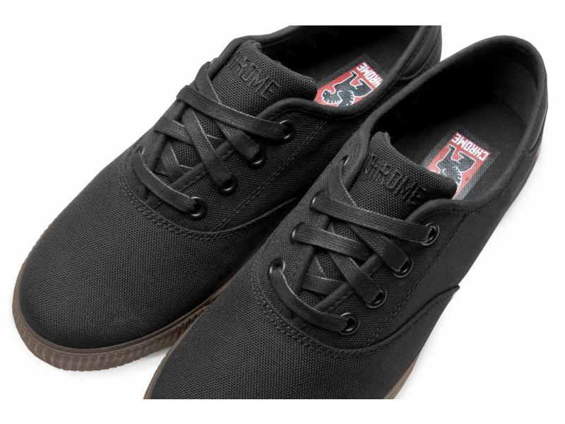 Chrome Industries Truk Black/Gum