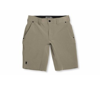 Chrome Industries Folsom Shorts 2.0 Brindle