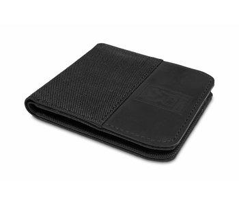 Chrome Industries Nylon Bifold Wallet Black/Black