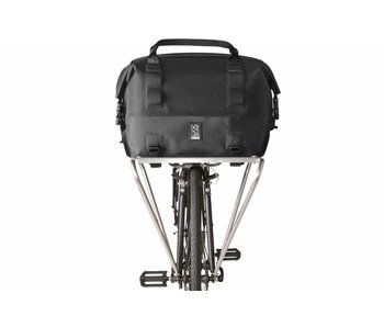 Chrome Industries Front Rack Duffle 40 Black
